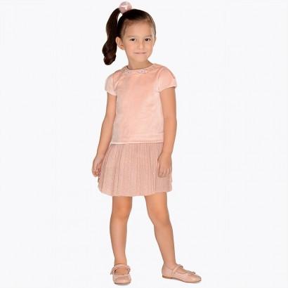 mayoral Σετ φούστα για κορίτσι -κωδ 4902κ db9b150b836